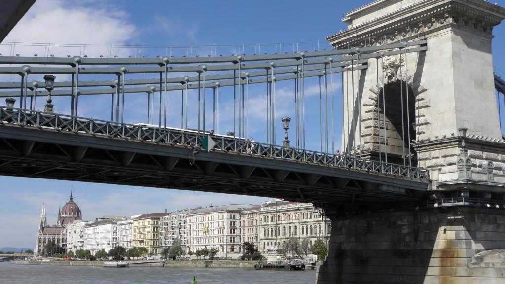 Budapest Kettingbrug